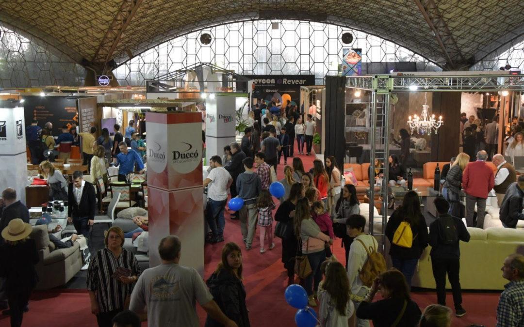 La 3° edición de Expo ESTILOCASA superó las expectativas