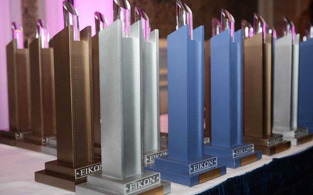 Quiénes son los ganadores de los Premios Eikon