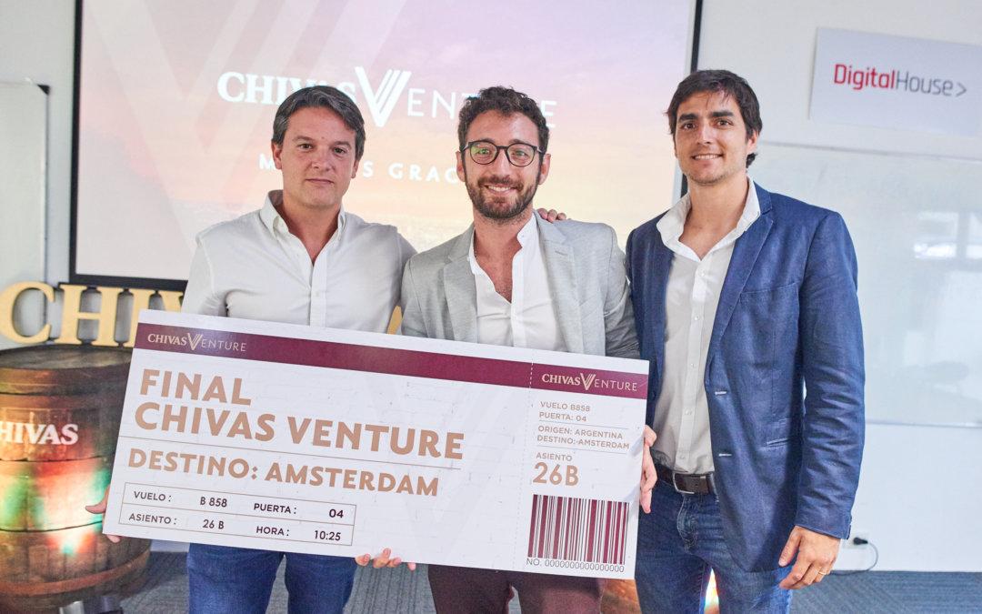 Chivas Ventura Argentina ya tiene un ganador