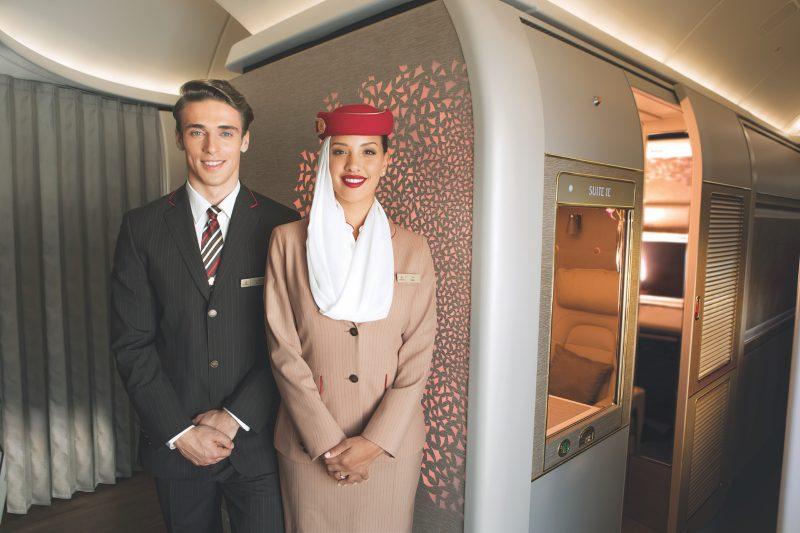Emirates fue distinguida porTripAdvisor