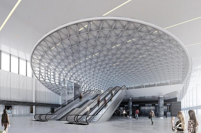 Aeropuerto de Ezeiza, Sita transformará la experiencia