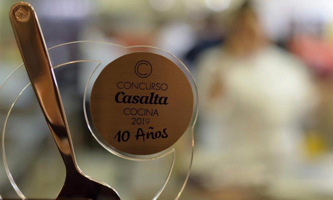 Un jurado de lujo para la 10ma edición del Concurso Casalta