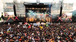 Puede verse el vivo de Cosquín Rock gracias a Claro