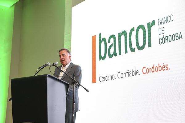 Bancor sostiene el crédito en favor de familias y empresas