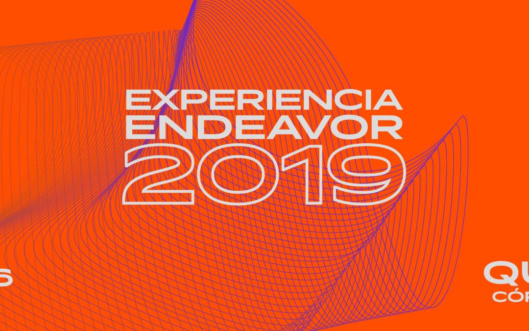Se acerca Experiencia Endeavor Córdoba