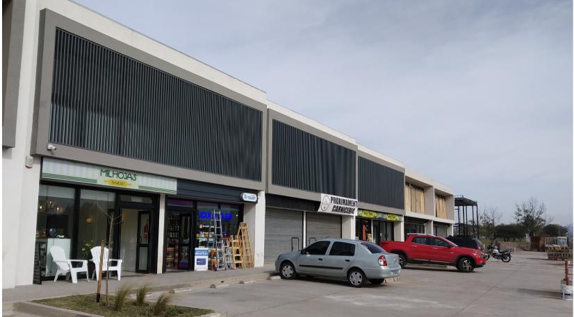 Grupo Edisur lanza la comercialización de nuevos locales