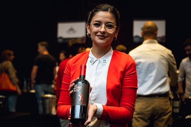 Exitoso cierre de la Premium Wines Experience 2019
