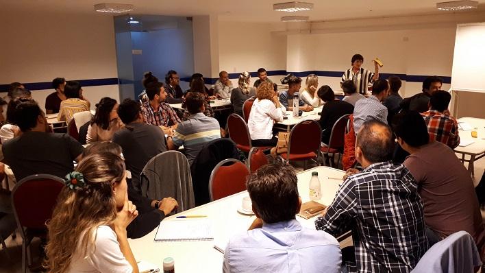 Fundación E+E capacitará a 140 emprendedores