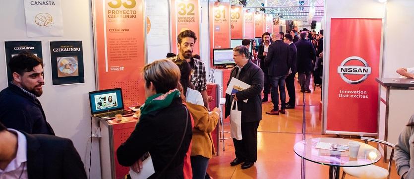 Feria 21: una jornada de Innovación y Empleo