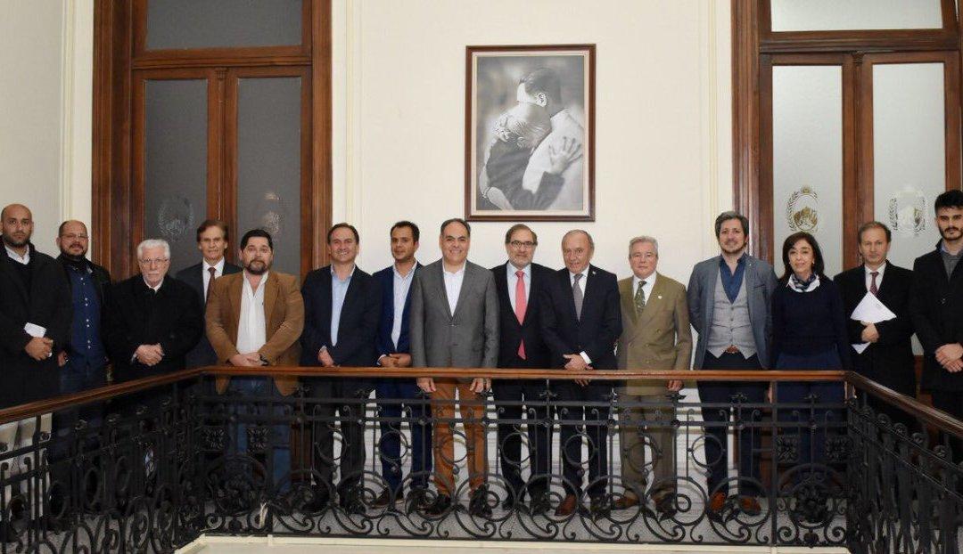 La Rioja promueve un foro de integración por el Bioceánico