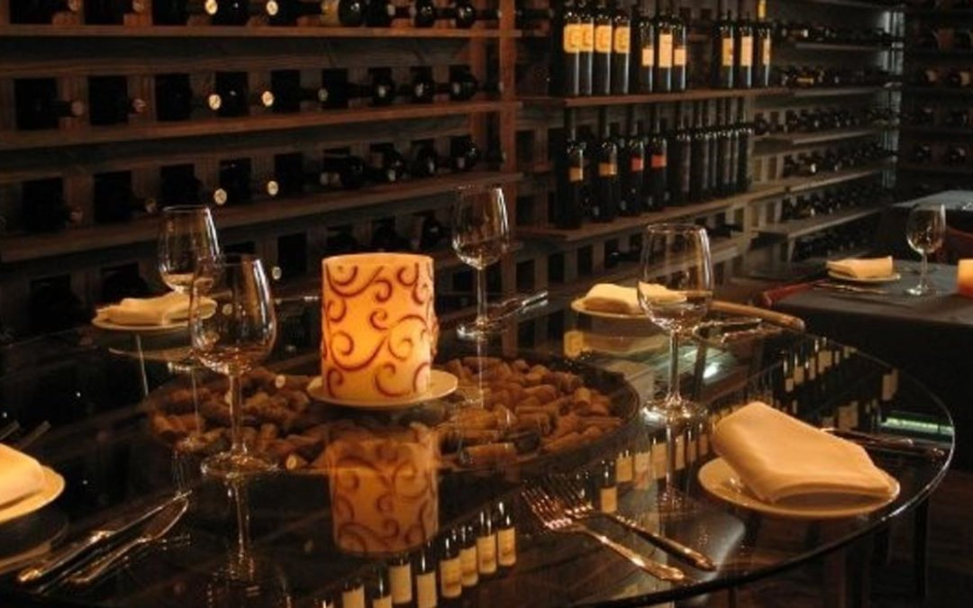 Gustavo Santaolalla presentarásus vinos en Goulu
