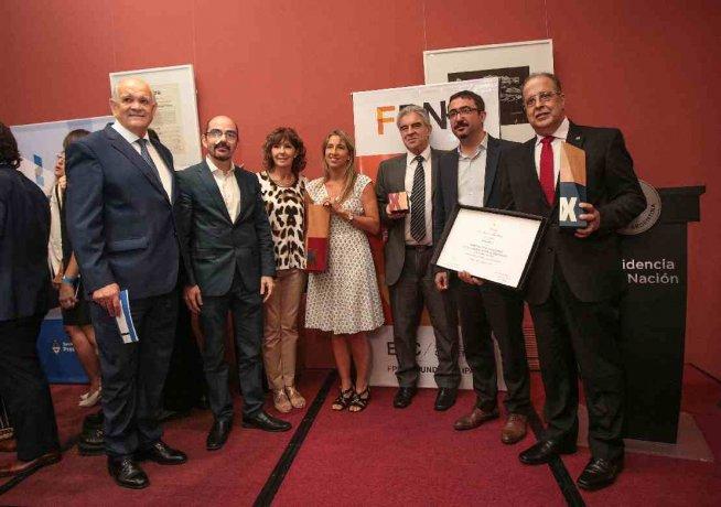 """Interbanking recibe el """"Premio Nacional a la Calidad en la Gestión de la Innovación"""""""