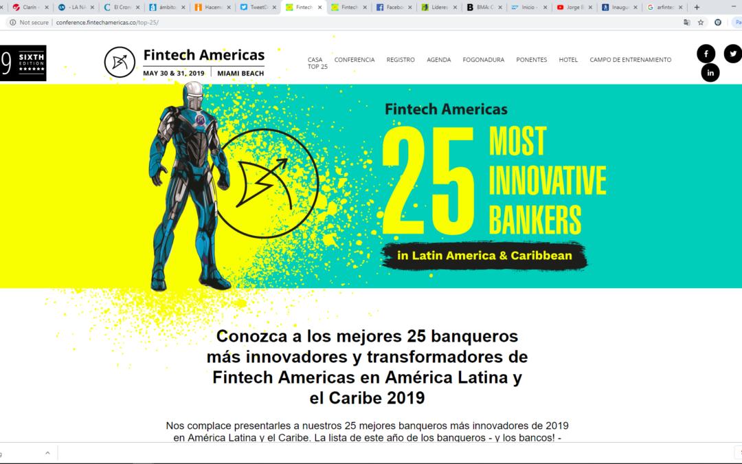 Distinguen al Banco Macro en ArFintech