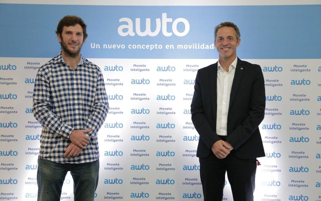 Awto quiere transformar la movilidad argentina