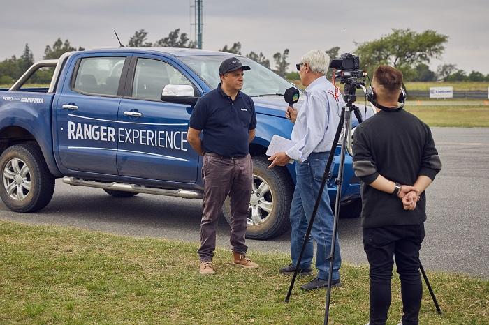 Ranger Experience: una nueva edición pasó por Córdoba