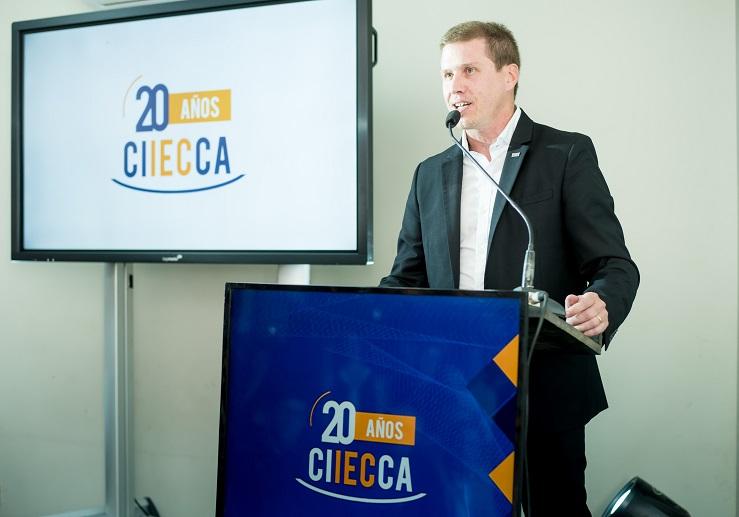 CIIECCA cumple 20 años