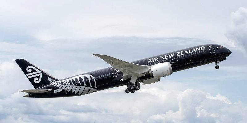 Air New Zealand trae una experiencia al Córdoba Shopping