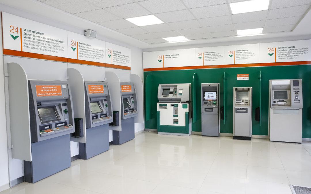 Bancor invierte en tecnología para su clientela