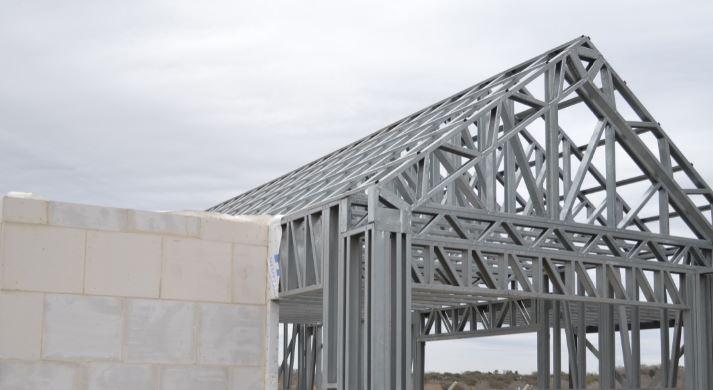 Steel Frame, la nueva forma de construir o remodelar la casa