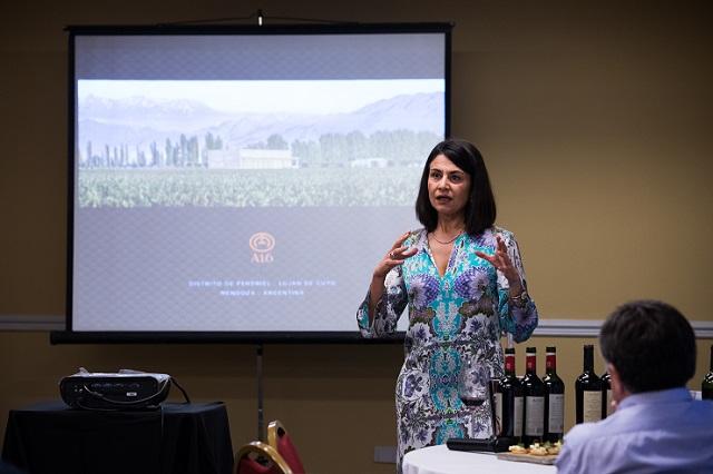 Premium Wines Experience deleitará con vinos argentinos