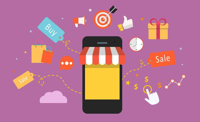 Cuatro pasos para emprender y comenzar a vender por Internet
