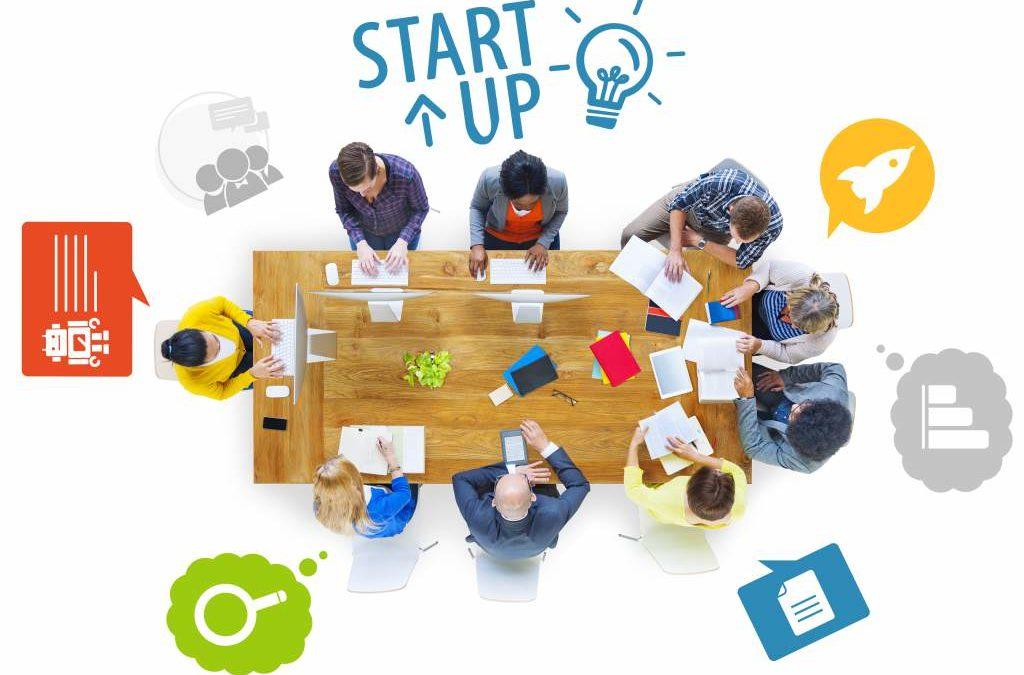 Start-ups y empresas, ¿cómo se reconcilian?