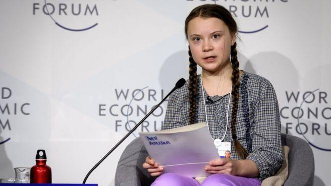 Generación Greta en Córdoba: emprendedores más que políticos