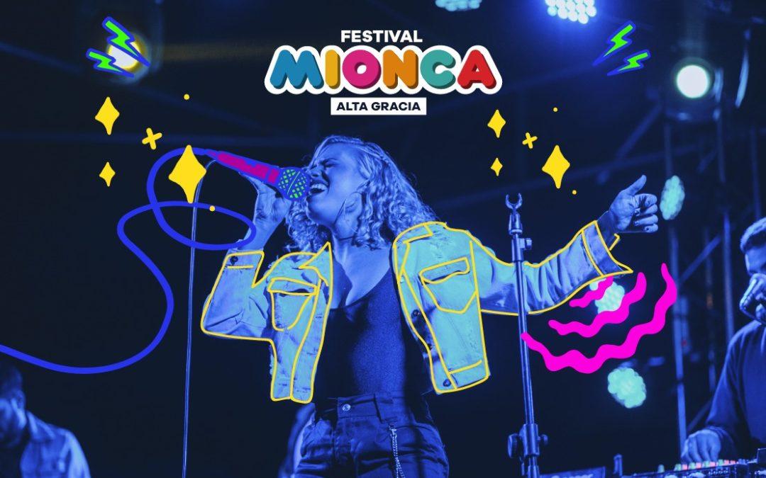 Se acerca el Festival MIONCA en Alta Gracia