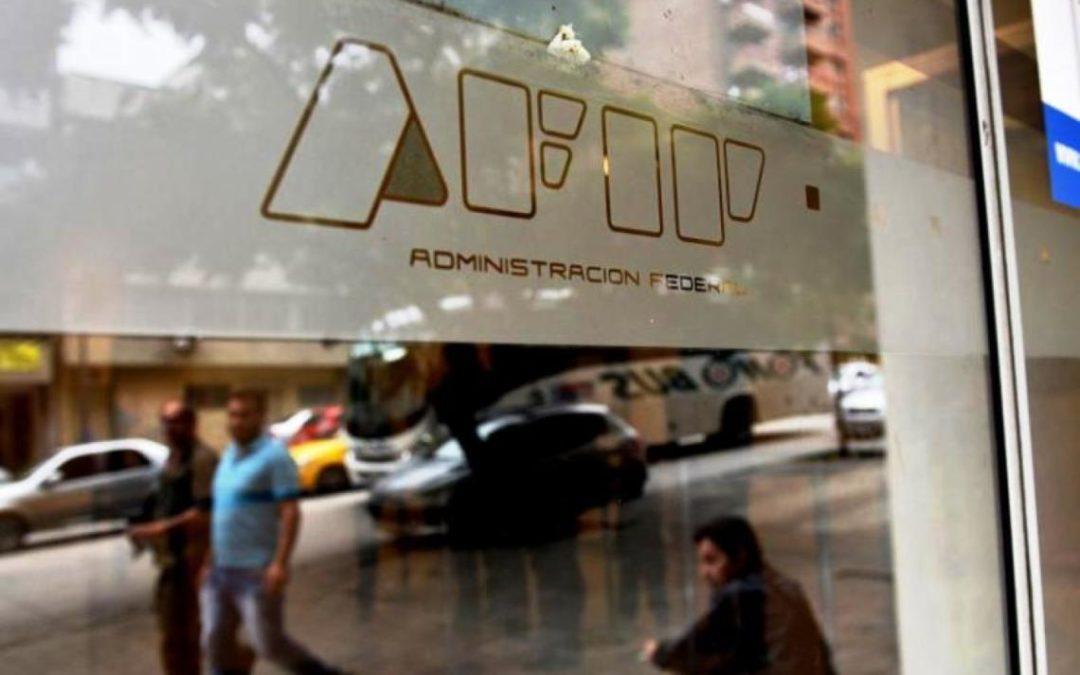 La AFIP puso en marcha el Plan Moratoria 2020