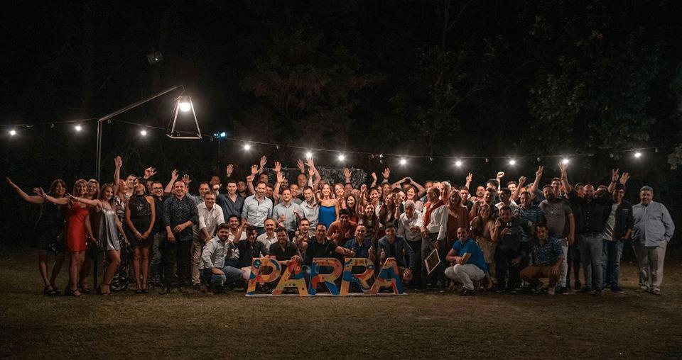 Familia Parra, líder en ventas en Córdoba y de  posventa en Argentina