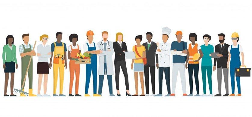 Tendencias del mercado laboral para 2020