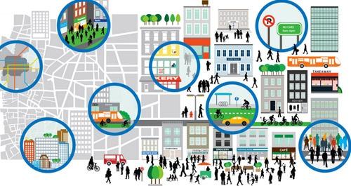 Desafío urbano: movilidad colaborativa y sustentable