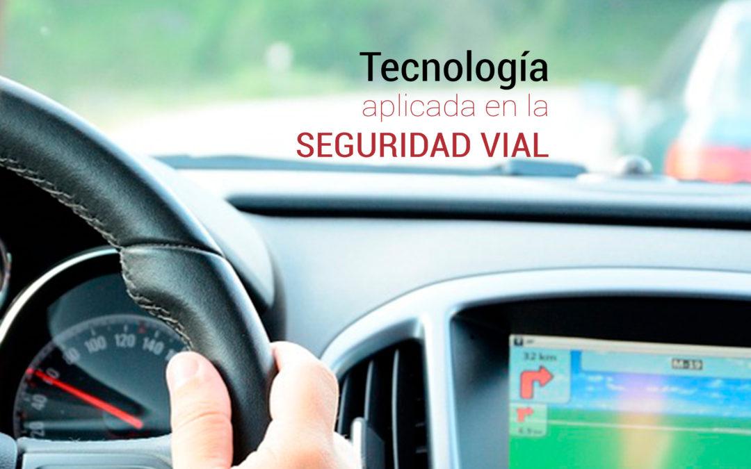 La tecnología para una mejor seguridad vial