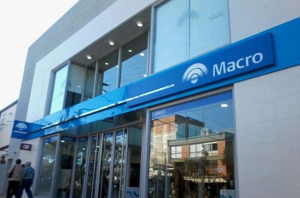 Desde el Banco Macro desarrollan medidas por la emergencia