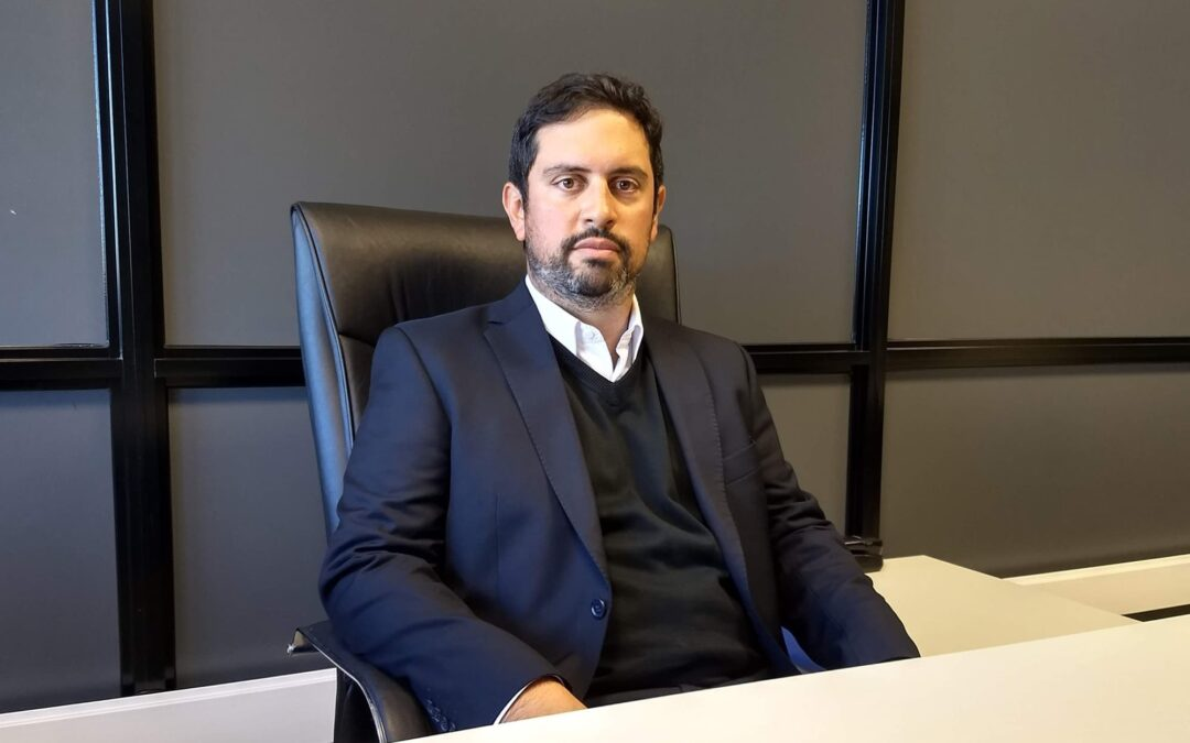 Miguel Zonnaras: «El verdadero problema de nuestra economía es la generación de dólares»