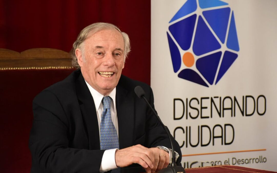 Antonio María Hernández: «Es muy necesaria una reforma judicial amplia en la Argentina»