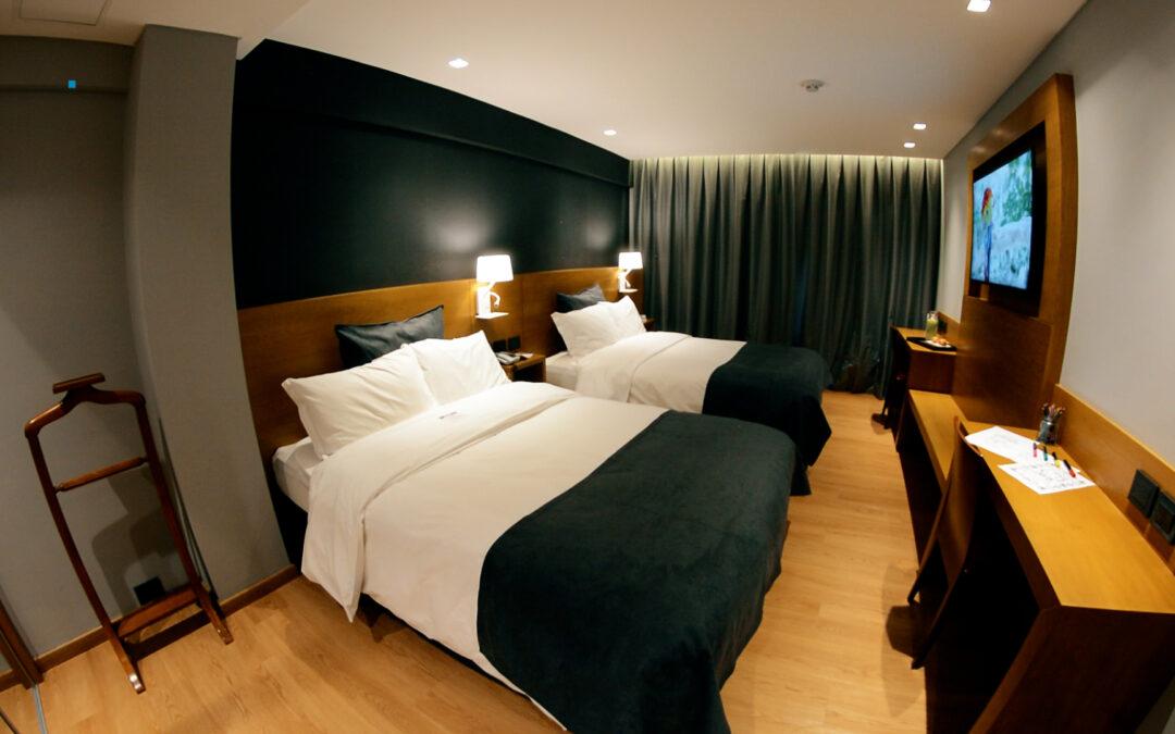 Con una fuerte inversión el Windsor Hotel se renovó para la temporada