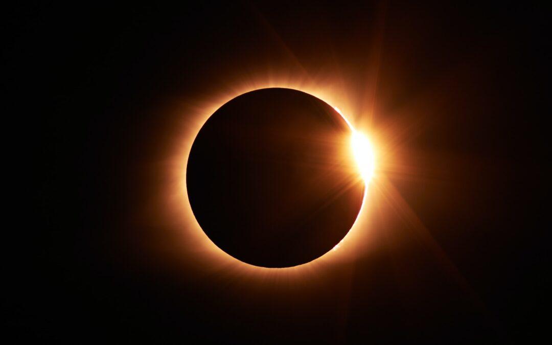 En Córdoba se podrá ver el eclipse de manera parcial
