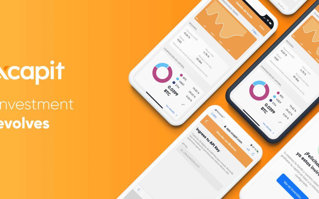 Otro logro: Xcapit fue elegida como una de las 5 startups más sustentables