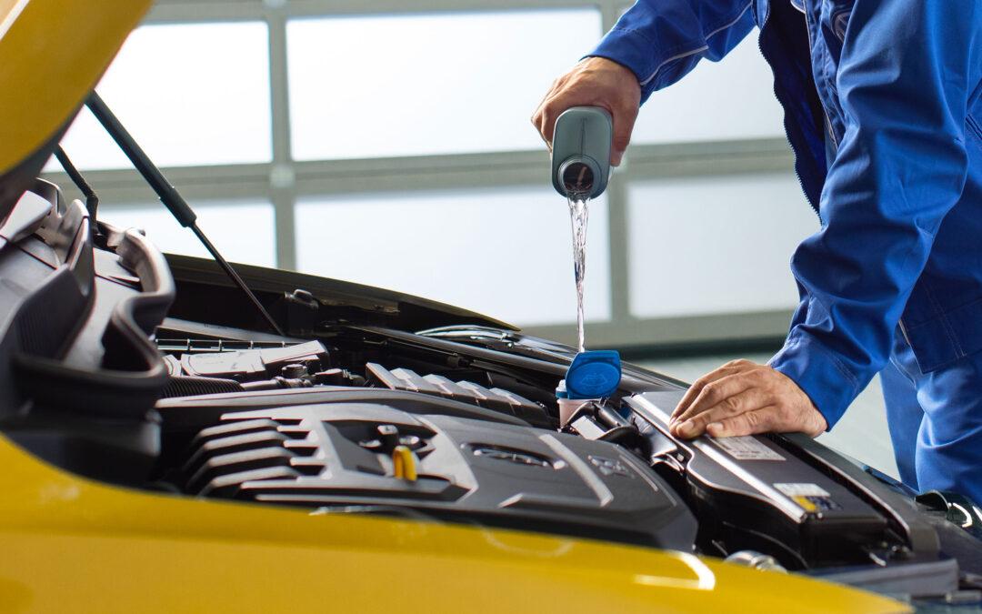 Desde ahora toda la gama Volkswagen contará con servicios de mantenimiento incluidos de serie
