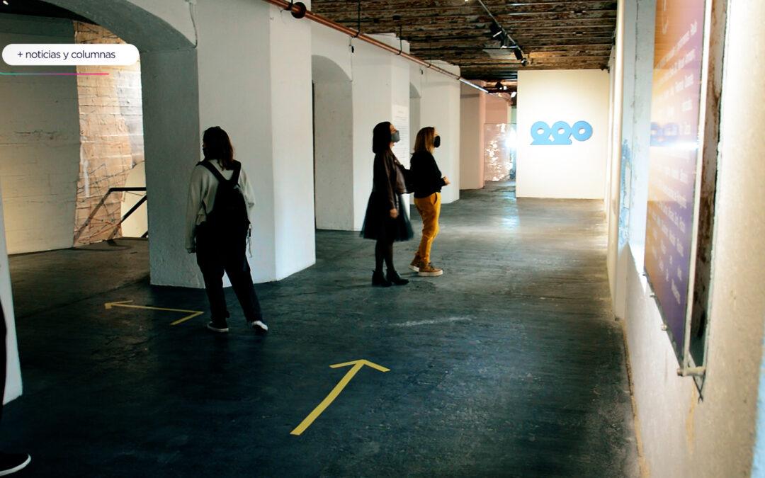 Se reabre el portal cultural: 220 Cultura Contemporánea de vuelta en la cancha